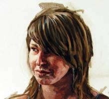 Kara, Detail by 23stu