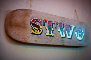 STWO deck
