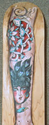 Right arm by 23stu