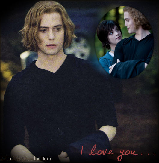 I Fell And You Helped Me Get Up ll Jasper Hale