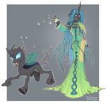 Trainer Chrysalis