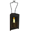 WWI LANTERN.minecraft project. by Kittylyn-Donut