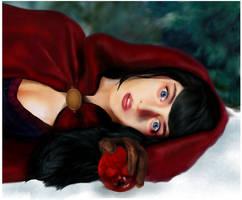 Snow White (It's not a Disney world)