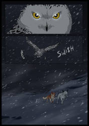 The Owl's Flight - Page 2 by OwlCoat
