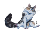 Commission | Meadowpaw