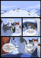 The Owl's Flight - Page 32 by OwlCoat