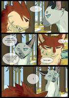 The Owl's Flight - Page 38 by OwlCoat