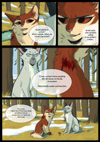 The Owl's Flight - Page 41 by OwlCoat
