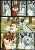 The Owl's Flight - Page 42 by OwlCoat