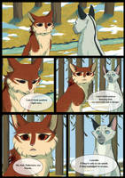 The Owl's Flight - Page 43 by OwlCoat