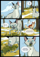 The Owl's Flight - Page 46 by OwlCoat