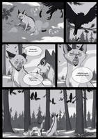 The Owl's Flight - Page 48 by OwlCoat
