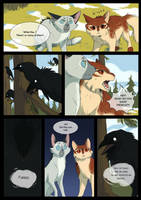 The Owl's Flight - Page 49 by OwlCoat