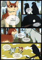 The Owl's Flight - Page 50 by OwlCoat