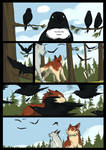 The Owl's Flight - Page 53
