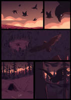 The Owl's Flight - Page 55 by OwlCoat