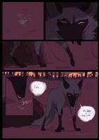 The Owl's Flight - Page 58 by OwlCoat