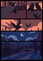 The Owl's Flight - Page 59 by OwlCoat