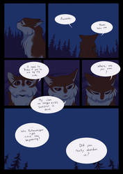 The Owl's Fight - Page 61 by OwlCoat