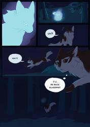 The Owls Fight - Page 64 (please read description)
