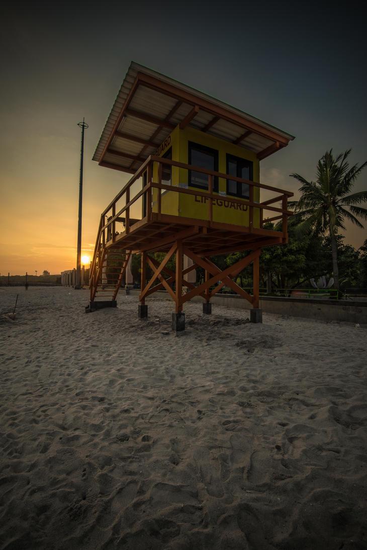 Ancol pantai carnival-4292 by danusagoro