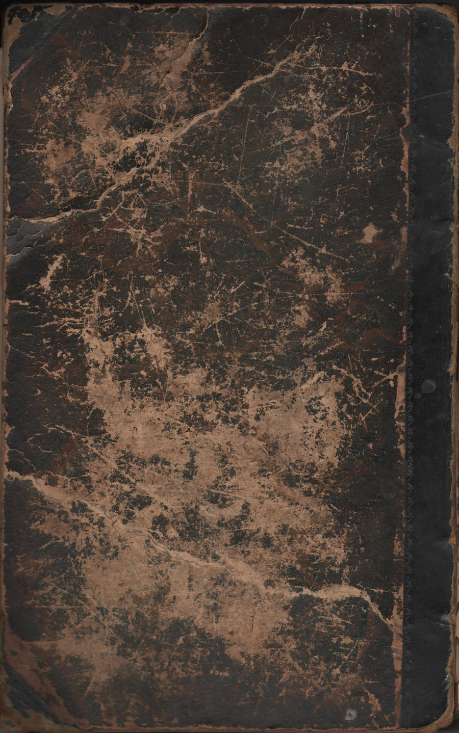 Old Leather Book Cover Texture : Old book cover a by generalvyse on deviantart