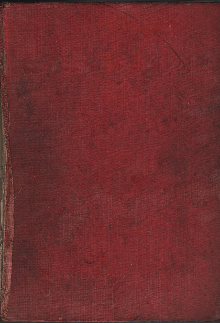 Red Book Cover Texture ~ Old book cover b by generalvyse on deviantart