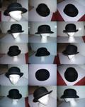 Bowler Hat Selectio