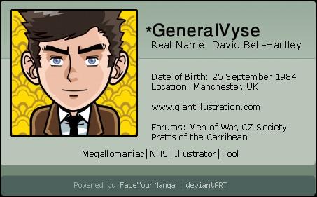GeneralVyse's Profile Picture