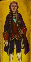 General Montcalm by GeneralVyse