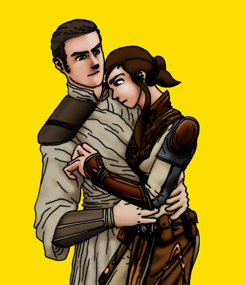 Revan and bastila hentai pictures nackt movies