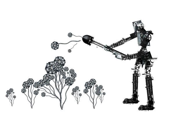 plantbot by GeneralVyse
