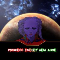 Princess Emebet