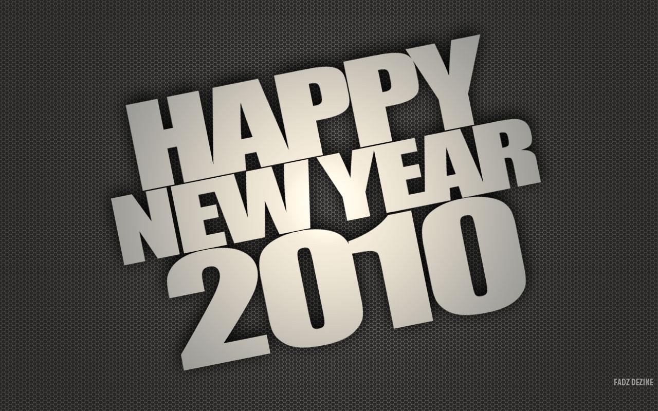 Happy New Year 2010 by devilzdad