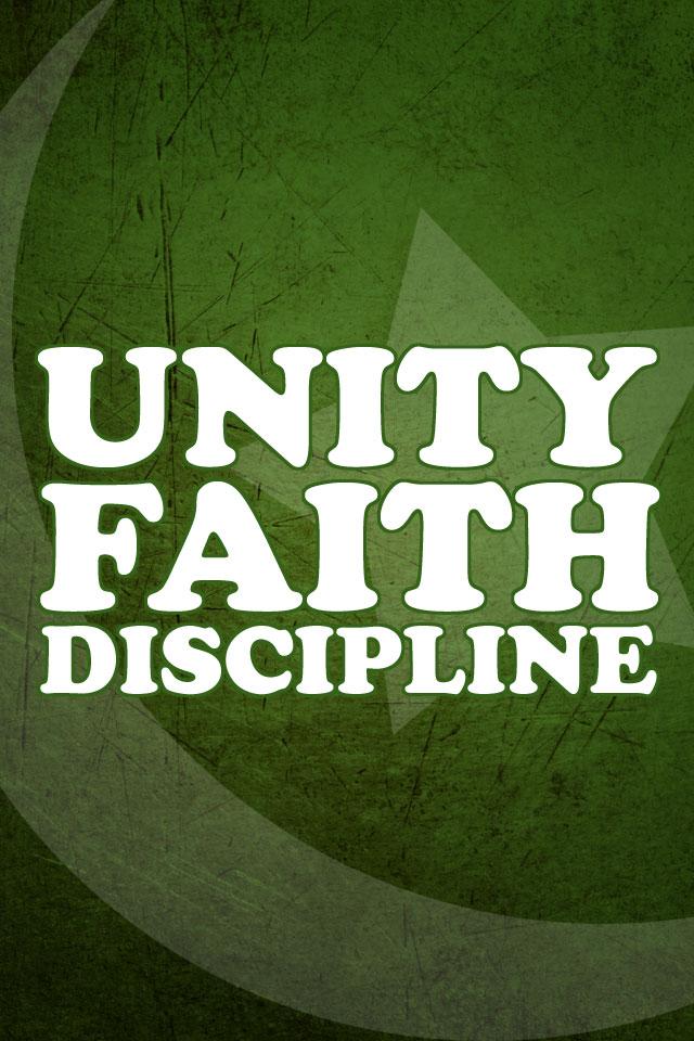 unity faith discipline hamaray essays unity faith discipline
