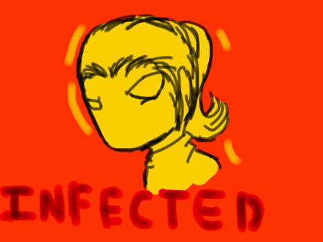 Infected devID