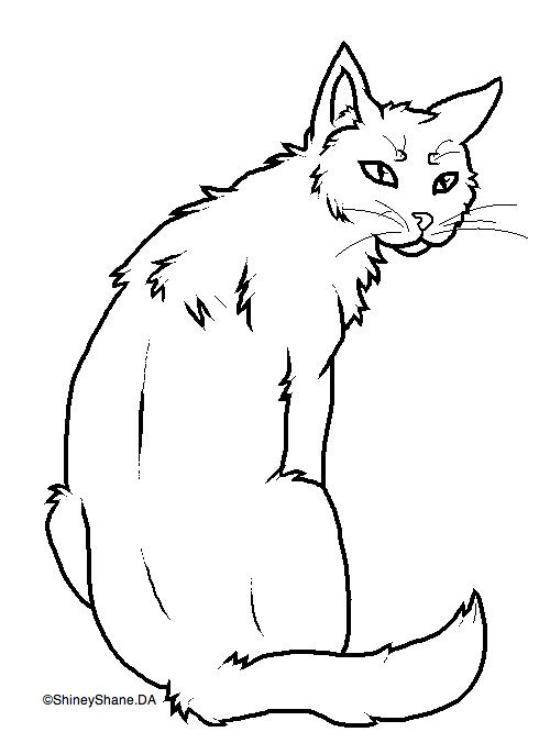 cat ms paint by drunkdrawings on deviantart