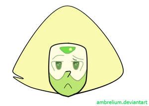 [Collab] Peridot face