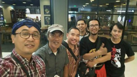 Bogor Sketchers