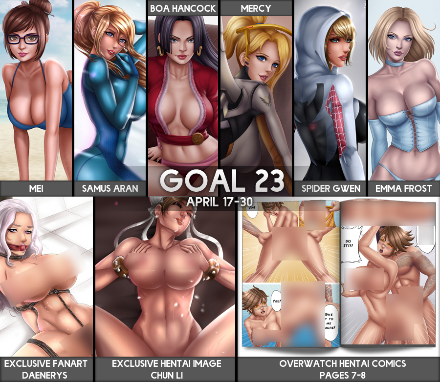 Goal-23 by Flowerxl