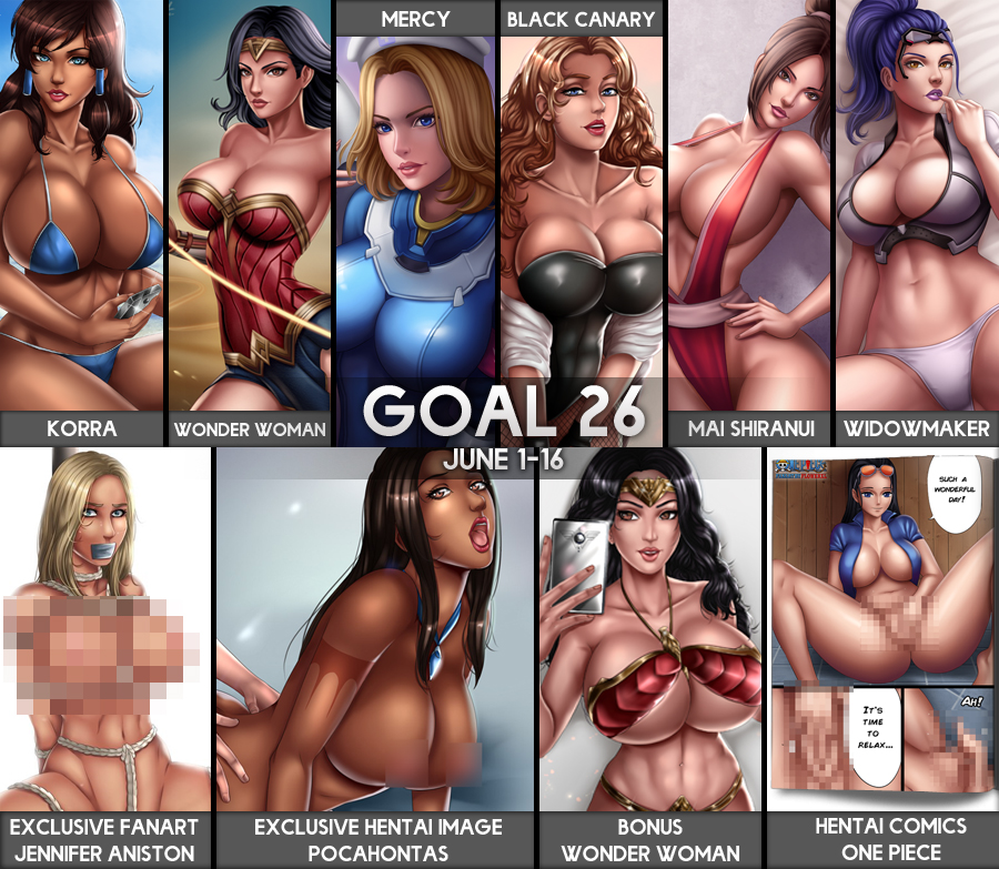 Goal-26 by Flowerxl