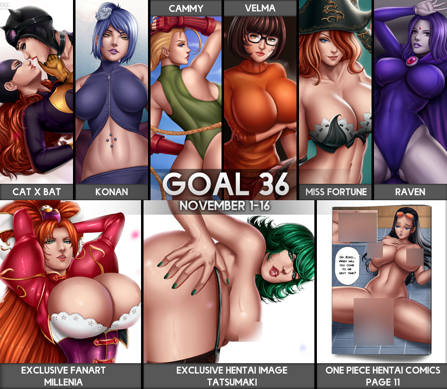 Goal-36 by Flowerxl