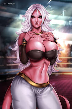 Android 21