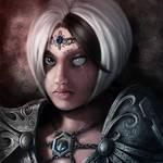 High Priestess Lisaya
