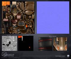 Kimexelis Textures