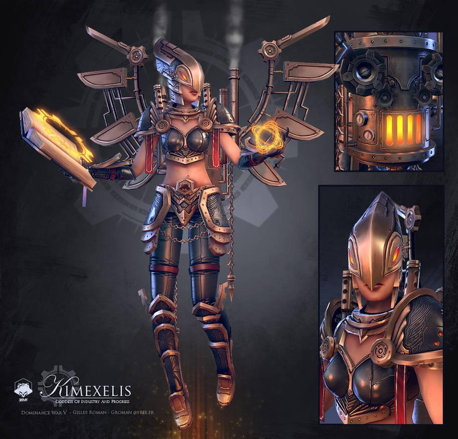 Kimexelis Main Final Image