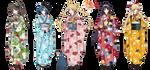 Sailor Moon Anime Render by Nanavichan