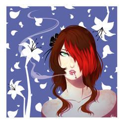 Yuriko by cute-anonyme