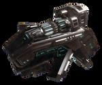 Sentinel Beam scan