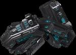 H3 Sentinel Beam Transparent